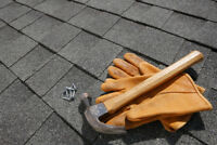 ROOFER/QUALITY WORK