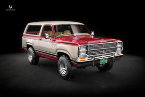 Wanted 1974 to 1980 RAmcharger