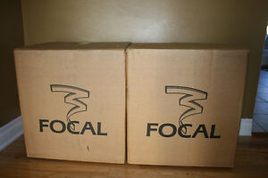 Focal Electra 1008 BE.