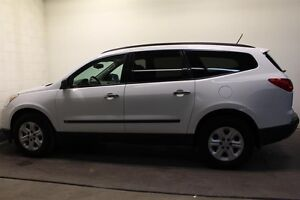 2010 Chevrolet Traverse 1LT AWD 1SB