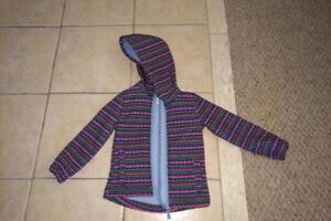 Like-new! Girl's 4T Fall/Spring jacket