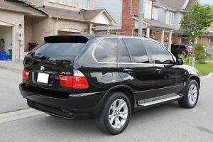 2006 BMW X5 4.4 SUV, Crossover