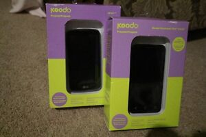 BRAND NEW LG K4 KOODO ONE TOUCH PHONE NEVER BEEN OPEN