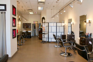 Hairdresser/Barber - with experience