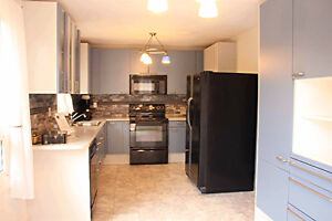 3 Bedroom House for Rent in Richmond hill Toronto for July1st