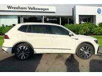 2020 Volkswagen TIGUAN ALLSPACE 2.0 TSI (190ps) R-Line Tech 4M DSG, Vienna Leath