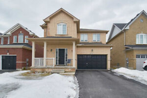 Beautiful Detached home in Clarington