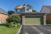 *New Price* 3 Bedroom + 3 Bathroom 45 Minutes from Barrie!!!