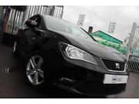 2014 14 SEAT IBIZA 1.4 TOCA 5D 85 BHP