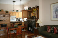 Furnished Executive 2 bedroom apartment for rent