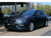 2019 SEAT Leon 1.5 TSI EVO FR DSG (s/s) 5dr Hatchback Petrol Automatic