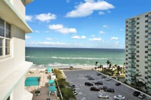 Condo en Floride  - SEA AIR TOWERS - Special Sept, Oct 2019