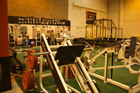 *** Attention Personal Trainers***Gym Space For Rent