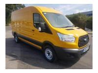 Ford Transit 350 L3 H2 2.2TDCi 100ps Van DIESEL RWD