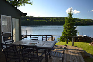 PREMIUM WATERFRONT LOT WITH PRIVATE DOCK!