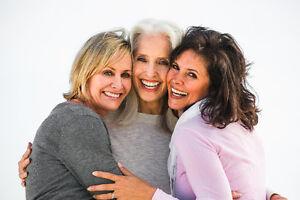 Amazing new housing opportunity for seniors!!