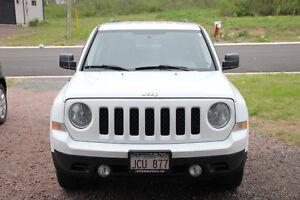 2012 Jeep Patriot North Edition!! 4 x 4!! Winter tires icld.!!