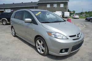 2007 Mazda Mazda5 Minivan, Van 3500$