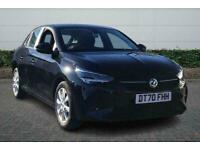 2021 Vauxhall Corsa 1.2 SE Premium 5dr Hatchback Manual Hatchback Petrol Manual