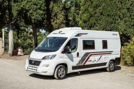 Rimor Rimor Horus 45 2021 4 berth, 4 travel seats, diesel, manual