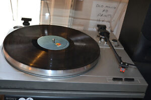 VINTAGE & VINYL RECORDS IS NOW OPEN 11AM TO 6PM (Closed Mondays) Windsor Region Ontario image 2