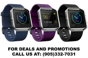 New Fitbit blaze on an AMAZING 50% OFF SALE!!!!