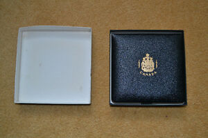 1967 Canada Proof Set With $20 Gold Coin London Ontario image 5