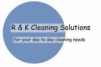 Click here for all your cleaning solutions!