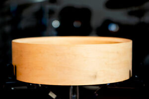 Snare Drum Maple Shells