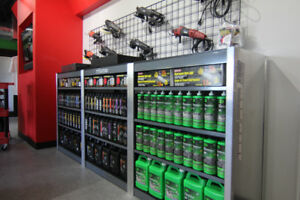 Professional Detailing Supplies and Accessories from 3D Canada!