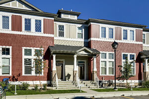 Gorgeous Evanston Townhouse!
