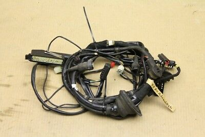 Audi V8 D11 Transmission Wiring Harness Automatic Gearbox Cable Loom Gearbox