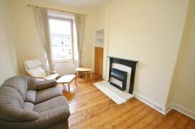 Furnished one bedroom top floor flat - Brunswick Street