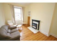 Furnished one bedroom top floor flat - Brunswick Street