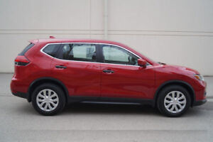 Lease Takeover - Nissan Rogue 2017.5  Fully Loaded, Leather ...
