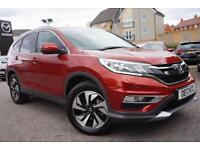 2017 Honda CR-V 1.6 i-DTEC 160 SR 5dr Automatic Diesel Estate