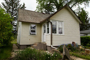 House for Rent / Buy / Mortgage Takeover in Scenic Eastend Sk.