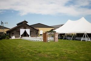 The Rustic Ranch Wedding &a Event Barn  London Ontario image 1