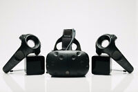 RENT HTC VIVE SYSTEM FOR YOUR NEXT EVENT!