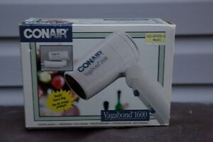 CONOR HAIR DRYER