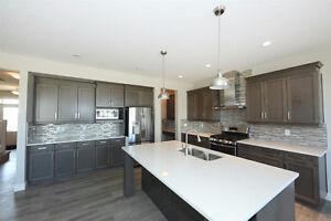 Glenridding - New 3Bed + Den, 3.5 Bath home Full of Upgrades!