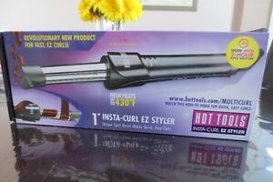 Curling Iron