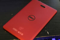 RED Dell Venue 8 pro 64gb (Full windows 8.1 with Office)