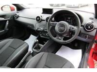 2013 Audi A1 1.2 TFSI S Line 3dr