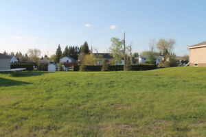 Lot for Sale in Russell, MB! Build Here!