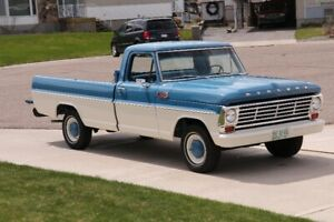 1967 Mercury Other Pickup Truck