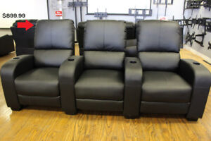 power theater recliners, led recliner, gaming chair, cinema recl