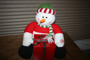 12.  Battery Operated Christmas Decorations-SEE PHOTOS Belleville Belleville Area image 3