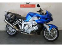 2008 BMW K1200RS *LOW MILEAGE, LONG MOT, 6MTH WARRANTY*