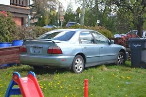 1996 Honda Other EX Other